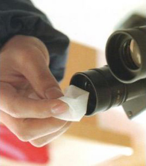 供应优克K3擦拭纸 白色单层镜头纸 日本进口 吸水不掉绒毛