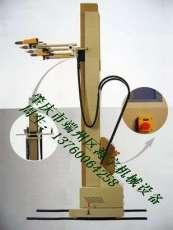 自动喷粉升降机_多功能升降机_喷粉流水线