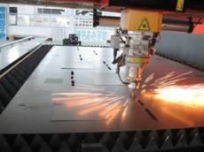 发电机组散热器厂家 激光切割加工价格 新乡汽车水箱