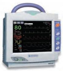 光电理邦多参数心电监护仪维修母婴胎儿监护仪模块主板维修