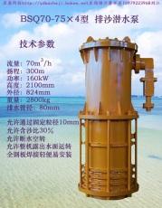 高浓度高扬程杂质泵