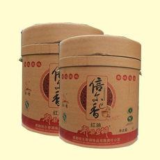 倍尔香 红油郫县豆瓣酱 15KG 一级豆瓣 川菜调料川菜之魂四川特产