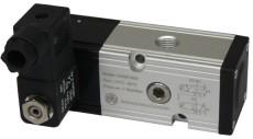 单电控多功能不锈钢电磁阀 电磁换向阀 隔爆电磁阀