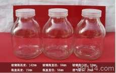 兰花组培瓶