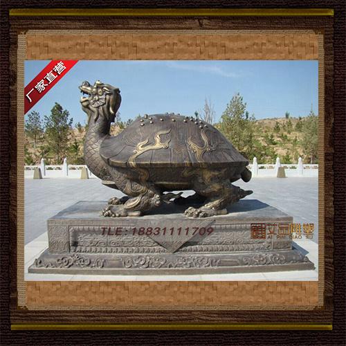 供应     铜乌龟     品牌雕塑       厂家直销