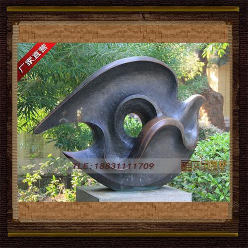 供应  抽象鸟鸽子铜雕塑 品牌雕塑     厂家直销