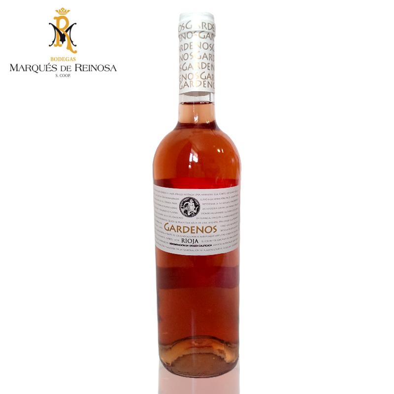 供应西班牙雷诺侯爵酒庄 卡丹侬桃红葡萄酒