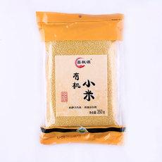 朝阳有机小米-月子小米(2盒包邮)