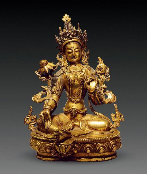 铜佛像的详细介绍