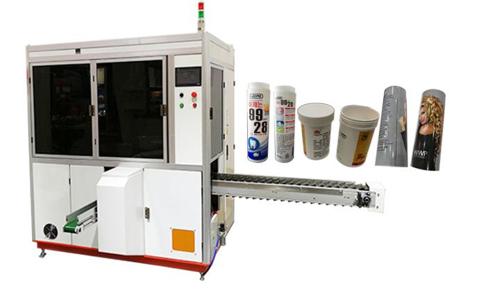 出售自动软管热转印机
