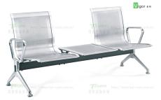 不锈钢排椅厂家让利促销量