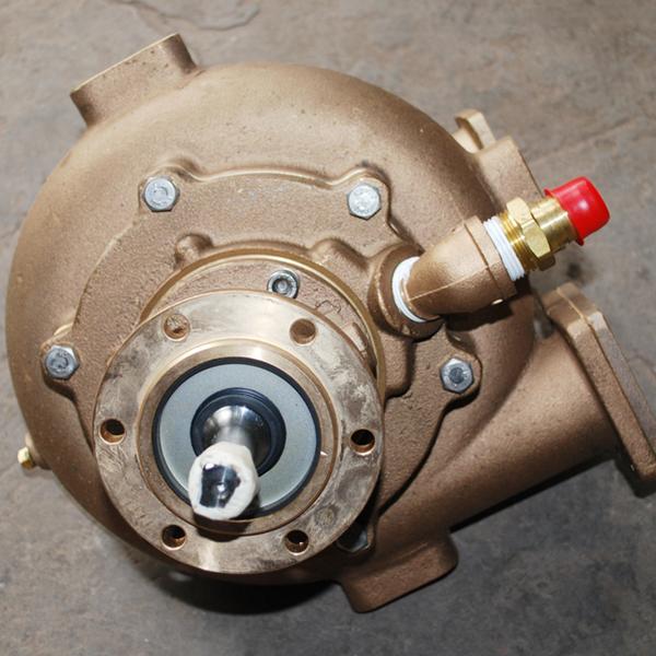 康明斯海水泵3655857-20