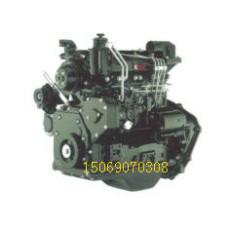 卡特-开元康明斯B3.3发动机总成,整机