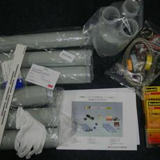供应美国3M冷缩电缆附件
