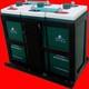 新太电池内燃机车专用阀控式密封铅酸蓄电池组 电动车电池