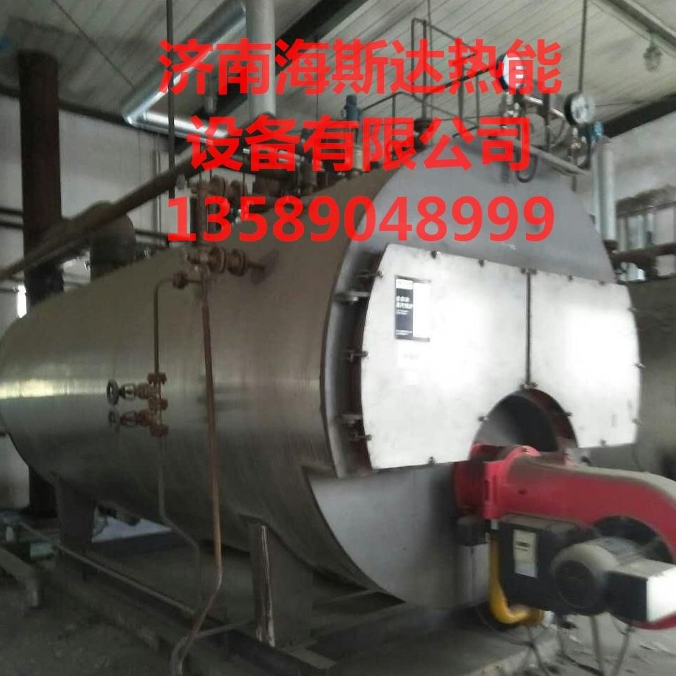 出售四吨十六公斤燃气蒸汽锅炉