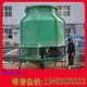 桂林玻璃钢冷却塔    玻璃钢冷却塔厂家     圆形玻璃钢冷却塔