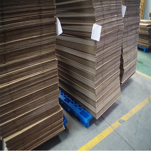 兴业纸制品 优质的纸箱 合适的价格 价格电话联系