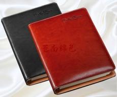 皮面鞍山笔记本厂 定做优质笔记本 礼品笔记本印刷