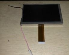 现货供应PVI 元太5寸 液晶屏 PA050XSG LCD 量大从优