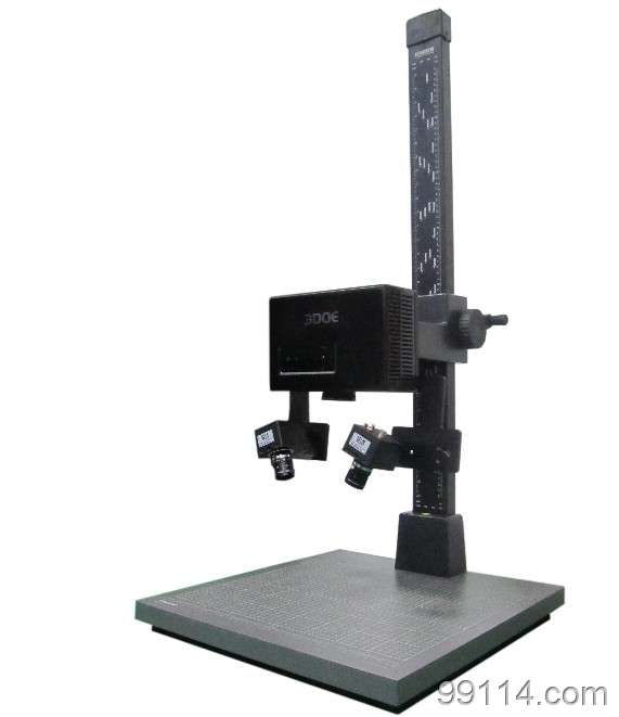 精易迅玉雕专用三维扫描仪