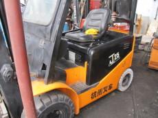 单位经销二手叉车、松江二手叉车市场、450AH叉车、叉车特惠价