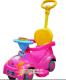 供应带音乐灯光 新版恒泰5508多功能儿童推车