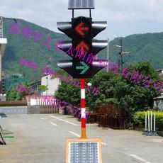 太阳能交通信号灯元谋道路指示灯武定太阳能LED指示灯种类齐全做工精