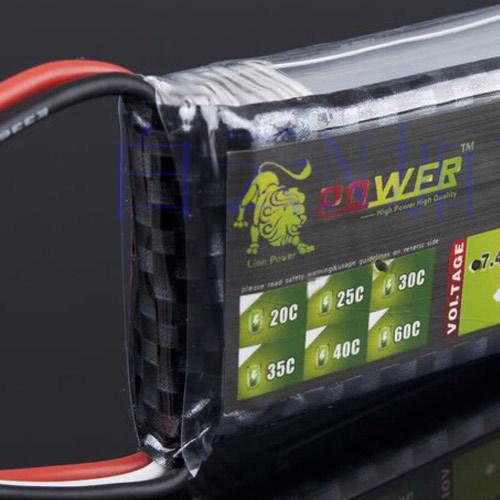 1v锂电池900mah容量25c遥控车船飞机模型配件特价