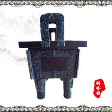 供应   方铜鼎   铜雕品牌厂家