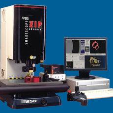 租赁二手OGP ZIP 250高分辨率影像测量仪