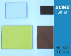 灰色|黑色|象牙白,多种颜色可供选择防静电PVC板