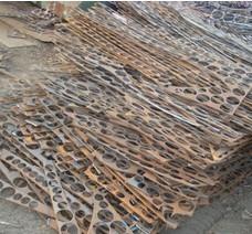供应 废钢板边角料