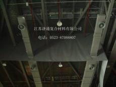 厂家直供济通A1级优质耐高温帘布