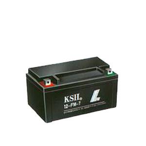 电动、助动车用蓄电池