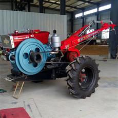 河北衡水电启动手扶拖拉机 小型手扶拖拉机8-15马力手扶拖拉机厂家