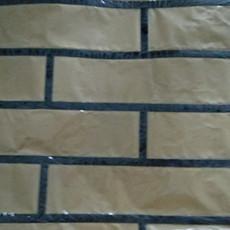 仿砖胶带 连体仿砖模具胶带 建筑专用仿砖胶带