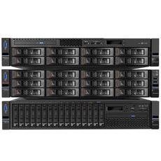 IBM服务器 3650M5 (8871I45)首选2U机架式服务器 E5-2640V4处理器