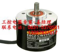 E6A2-CS5C欧姆龙机械编码器价格