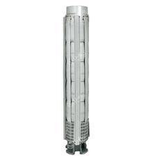 南京尤孚泵业供应VS 系列冲压不锈钢潜水泵流量最大280立方米每小时