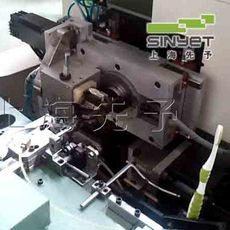 牙刷生产线升级方案|牙刷设备改进设计|上海先予工业自动化设备有限公司