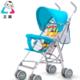 三乐婴儿伞车超轻折叠宝宝伞车铝管简易便携婴儿推车轻便四轮避震
