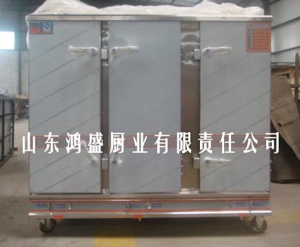 江苏大型馒头蒸房 泰州蒸饭柜