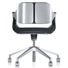 德国Interstuhl办公椅Silver 162S人体工学椅|办公椅|进口办公椅|品牌椅|世界名椅
