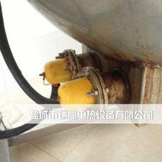锅炉电加热管