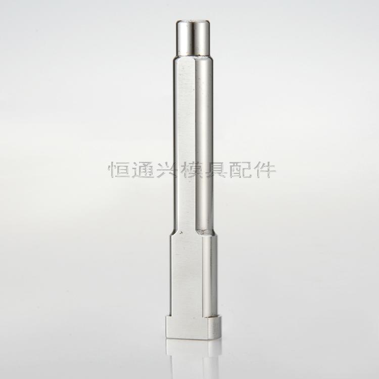 加工不锈钢专用冲针,进口高速钢冲针精密耐用-恒通兴模具配件