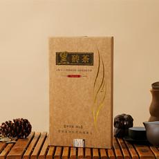 定聚兴 380g巧克力黑茶茶  安化黑茶