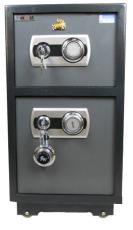 供应虎牌保险柜机械锁80双门