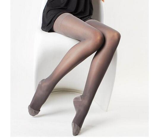 丝袜衍生自我风格