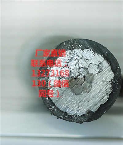 浙江杭州厂家国标JKLGYJ-240-30高压钢芯铝绞线芯户外电缆